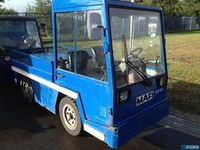 MAFI MTE3_ 30AC Tractor