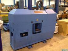 MEBA 280 A CNC Band Saw - Autom