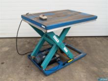 EDMO LIFT TL 2000 table