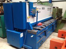 BOSCHERT G Cut CNC 3006 Plate S