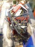 TRANSFLUID MB 642 Pipe-Bending