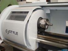 STYLE 510 Series CNC Lathe