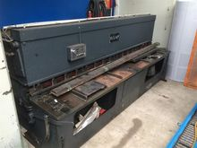 Used Eclair ASS 6,5