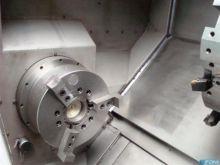 2008 GOODWAY GS 460 CNC Lathe