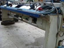 SCHECHTL SMT 300 Plate Shear -