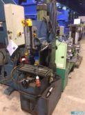 ARBOGA U1 COMBI Drilling and Mi