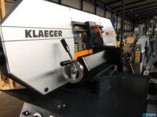 KLAEGER HBS 265 G Bandsaw - Hor