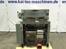 Used HSK 630 x 1 Pla