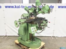 Used FRITZ WERNER SS
