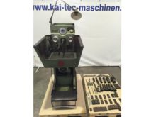 Used NAGEL HHM 90 Ho