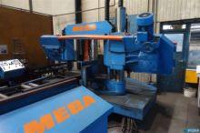 MEBA 560 DG 700 Band Saw