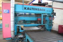 Used 1997 KALTENBACH