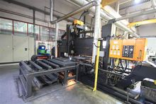 2002 FICEP Tipo A 15 Flat and p