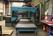 2002 KALTENBACH KF1505 Drilling