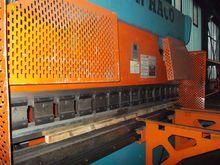 HACO PPES 30 200 Hydr. pressbra