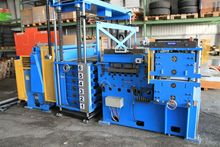2000 REITER Cut-to-Length and S
