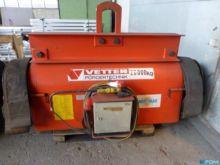 1996 VETTER ROTOMAX 20000 Load