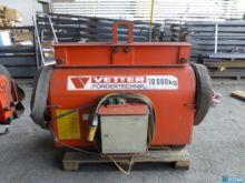 1996 VETTER ROTOMAX 10000 Load