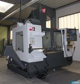 HAAS VM-2 Machining Center - Ve