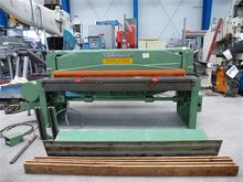 Used SCHARRINGHAUSEN