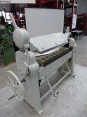 WMW I _470 Folding Machine