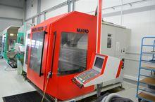 1994 MAHO MH700S Machining Cent
