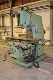 STANKO 6P13 Milling Machine - V