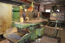KLOPP BSV Bed Milling Machine -