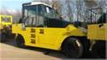 BOMAG BW 24 R Rollers