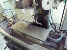 1990 ZVL BRH-20A Surface Grindi