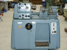 TECHNOIMPEX KARAT Center Lathe