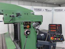 Used CNC Lathe