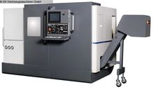 KRAFT iTC-2000LM CNC Turning- a