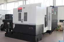 MAZAK HCN-5000 Machining Center