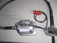 Used SEW S2198 Wheel