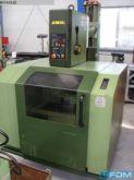 1991 ALZMETALL AC 28 CNC Machin