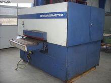 Used GRINDINGMASTER