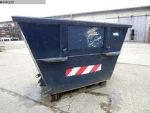 AFAG ASSM Container