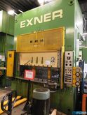 Used EXNER EXSBZR 16