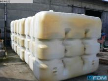 WERIT Kompakttank 2.504 -0 Hall