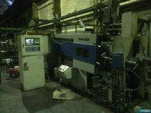 FRECH DAW 125 Hot-Chamber Dieca