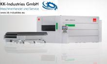 DURMA HD-F II 3015 2 kW Laser C