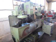 YEONG CHIN MACHINERY TAIWAN VMC