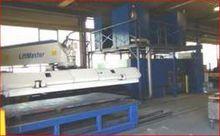 TRUMPF TCL 3050 6 KW 3000 x 150