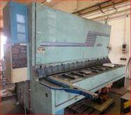 1994 ALKO 3020 CNC Plate Shear