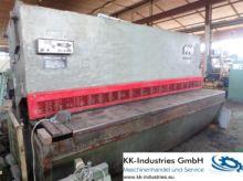 VOEST BTHS 16-4100 Plate Shear
