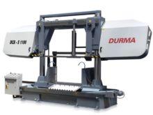 Used DURMA DCB-S 110