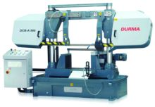 Used DURMA DCB-S 560