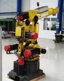 FANUC GMF S360R Robot - Handlin