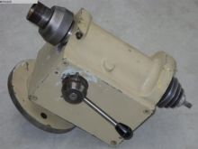 Used Milling Device